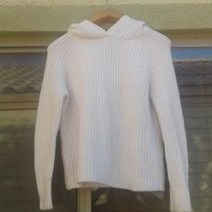 ★★5-for $25 Sale★★ Gap Body Sweater w/Hood Size S